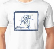 Claymore... Unisex T-Shirt