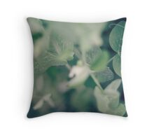 the sweetest of peas...5~ Throw Pillow