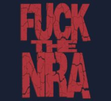 Fuck the NRA by boobs4victory