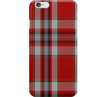 02487 Drummond of Perth Dress Clan/Family Tartan Fabric Print Iphone Case iPhone Case/Skin