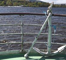 Anchor by gemmaeleanor
