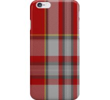 02489 Drummond of Perth Dress #3 Clan/Family Tartan Fabric Print Iphone Case iPhone Case/Skin