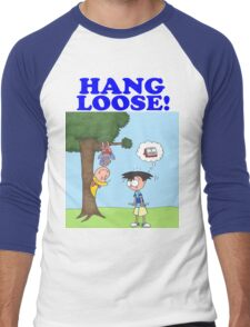 Hang Loose! Men's Baseball ¾ T-Shirt