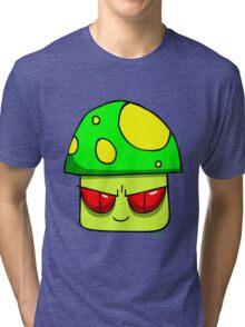 Super Shroom Tri-blend T-Shirt