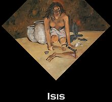 Isis by Henriott