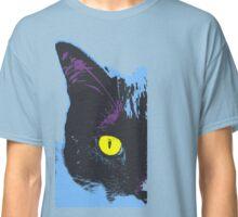 Cat Eyes Classic T-Shirt