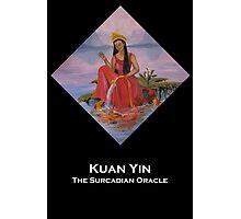 Kuan Yin Photographic Print