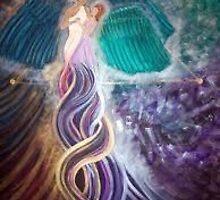 my Heavenly Qi by bettinamaria