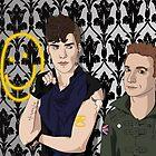 PunkLock by K9Design