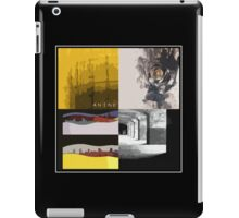 Editors Pop Art (inc. The Weight Of Your Love) iPad Case/Skin