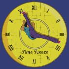 Time Freeze by bluffingpotspk