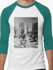 Kendrick Lamar - Alright (Music Video) Men's Baseball ¾ T-Shirt