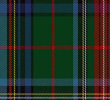 02498 Duchess of Edinburgh Tartan Fabric Print Iphone Case by Detnecs2013