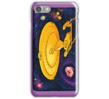 Adventure Trek / Star Time iPhone Case/Skin