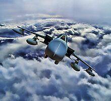 Tornado High by Dave Godden