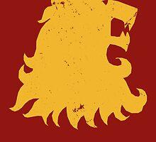 Hear me Roar  by AnnaCas
