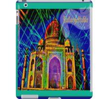 unforgettable iPad Case/Skin