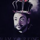 I AM YOUR KING! by KanaHyde