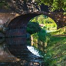 Bridge No.69 by John Dunbar