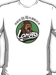 Lamigo Monkeys T-Shirt
