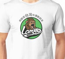 Lamigo Monkeys Unisex T-Shirt