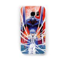 NewType - Evangelion - Rei Samsung Galaxy Case/Skin
