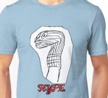 Hypest Shit on the Block Unisex T-Shirt