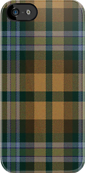 02503 San Mateo County, California E-fficial Fashion Tartan Fabric Print Iphone Case by Detnecs2013