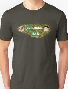 Grumping Bad Unisex T-Shirt