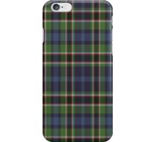 02504 Snohomish County, Washington E-fficial Fashion Tartan Fabric Print Iphone Case iPhone Case/Skin