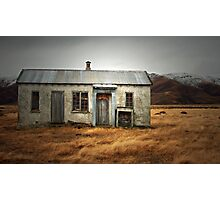 The Cookhouse Photographic Print