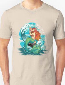 Sea Maiden Unisex T-Shirt