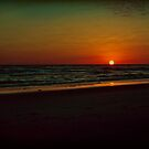 Sunset, Redington Beach, FL by Ali Zaidi