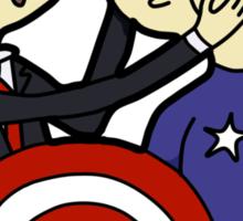 Goddammit, Coulson Sticker