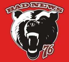 Bad News '76 by GritFX