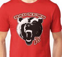 Bad News '76 Unisex T-Shirt