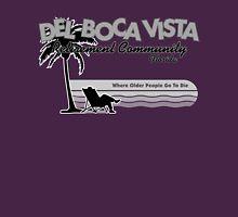 Del Boca Vista (Grey Print) T-Shirt
