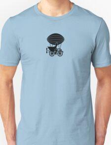 Airship Cyclist VRS2 T-Shirt