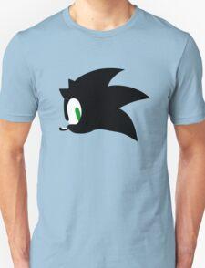 sonic the hedgehog silhouette T-Shirt