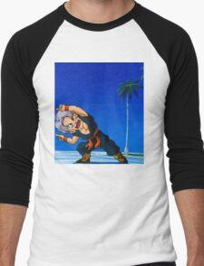 "Trunks ""Gotenks"" Fusion Part 2 T-Shirt"