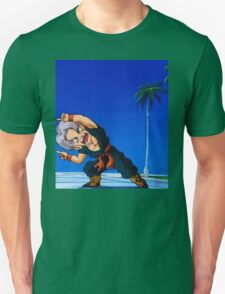 "Trunks ""Gotenks"" Fusion Part 2 T-Shirt"