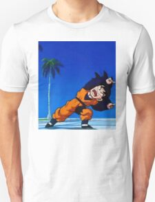 "Goten ""Gotenks"" Fusion Part 1 T-Shirt"