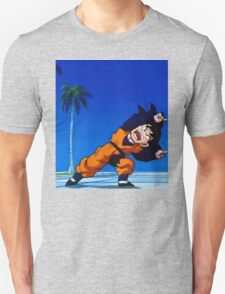 """Goten """"Gotenks"""" Fusion Part 1 T-Shirt"""