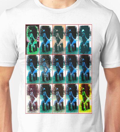 FEMBOTS Unisex T-Shirt