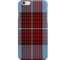 02511 Duchess of Kent Fashion Tartan Fabric Print Iphone Case iPhone Case/Skin