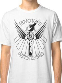 Jenova's Witnesses Classic T-Shirt