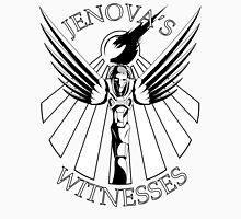 Jenova's Witnesses Unisex T-Shirt