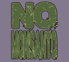 No Monsanto by boobs4victory