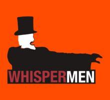 WhisperMen Kids Tee