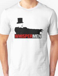 WhisperMen Unisex T-Shirt